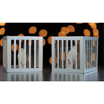 Amazing Cages from Frame by Tora Magic - Trick