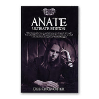 Anate by Dee Christopher and Titanas - Book - Got Magic?