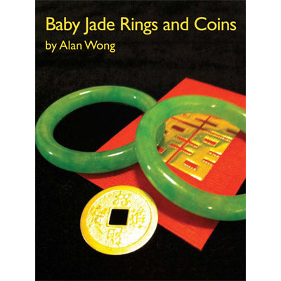 Baby Jade Rings and Coins by Alan Wong - Trick - Got Magic?
