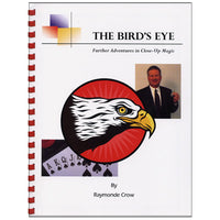 Bird's Eye by Darrin Cook - Book - Got Magic?