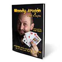 A Book in English by Woody Aragon - Book - Got Magic?