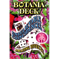 Botania Deck by Vincenzo Di Fatta - Tricks - Got Magic?