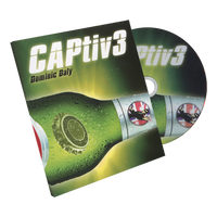 Captiv3 by Dominic Daly & Alakazam Magic - Trick - Got Magic?