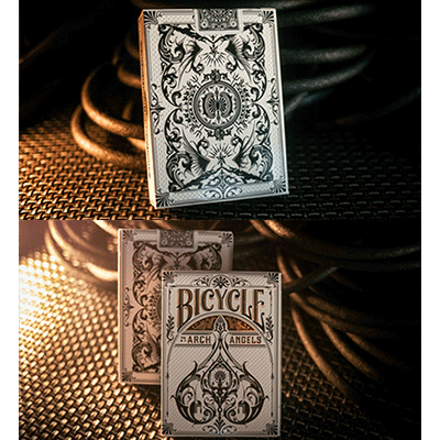 Bicycle Arch Angel Deck by USPCC - Got Magic?
