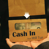 Cash In by Will Tsai and SansMinds - Got Magic?