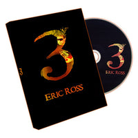3 by Eric Ross - DVD - Got Magic?