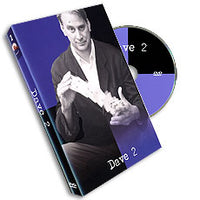 Dave 2 David Williamson, DVD - Got Magic?