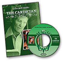 Ed Marlo The Cardician- #1, DVD - Got Magic?