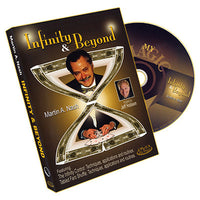 Martin A. Nash's Infinity & Beyond - DVD - Got Magic?