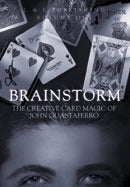 Brainstorm Vol. 1 by John Guastaferro - DVD - Got Magic?