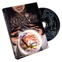 Long Beach Mystics DVD (includes performance by Armando Lucero) - DVD - Got Magic?