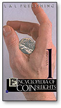 Ency of Coin Sleights Michael Rubinstein- #1, DVD - Got Magic?