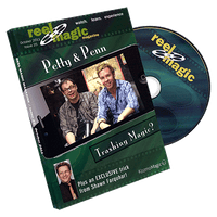 Reel Magic Episode 25 (Craig Petty & David Penn) - DVD - Got Magic?