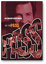 On the Pass Richard Kaufman, DVD - Got Magic?