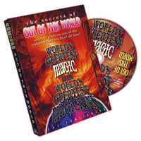 Out of This World (World's Greatest Magic) - DVD - Got Magic?