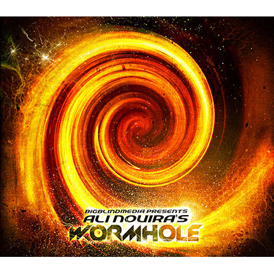 Wormhole by Ali Nouira and Big Blind Media - DVD - Got Magic?
