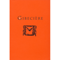 Gibeciere Vol. 2, No. 2 (Summer 2007) by Conjuring Arts Research Center - Book - Got Magic?