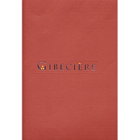 Gibeciere Vol. 5, No. 1 (Winter 2010) by Conjuring Arts Research Center - Book - Got Magic?