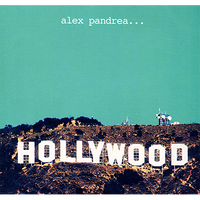 Hollywood by Alex Pandrea - DVD - Got Magic?