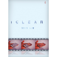 iClear Gold (DVD and Gimmicks) by Shin Lim - Trick - Got Magic?