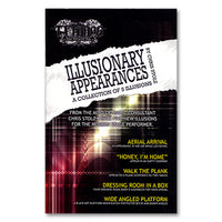 Illusionary Appearances by Chris Stolz and Titanas - Book - Got Magic?
