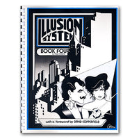 Illusion Systems #4 book Paul Osborne - Got Magic?