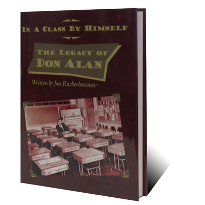 In a Class By Himself by Don Alan - Book - Got Magic?