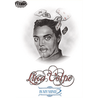 In My Mind 2 by Luca Volpe and Titanas - DVD - Got Magic?