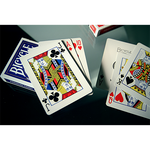 Lefty Deck (Blue) by House of Playing Cards - Got Magic?