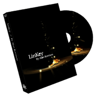 Linkey (includes all Gimmicks) by Alan Rorrison and Titanas Magic - DVD - Got Magic?