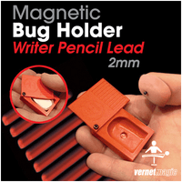 Magnetic BUG Holder (pencil lead) by Vernet - Trick - Got Magic?