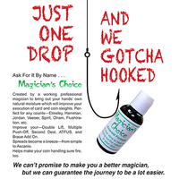 Magician's Choice (Emerald Formula) - Trick - Got Magic?