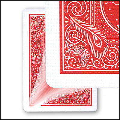 GT Speedreader Marked Deck (809 Mandolin Red Back) - Got Magic?