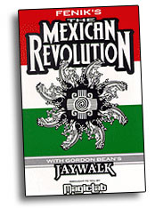 Mexican Revolution by Magic Lab - Trick - Got Magic?