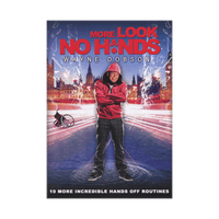 Look No Hands Vol. 2 by Wayne Dobson - Book - Got Magic?