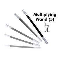 Multiplying Wand (5) by JL Magic - Trick - Got Magic?