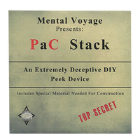 PaC Stack by Paul Carnazzo - Trick - Got Magic?