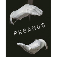 PK Bands (White) - Trick - Got Magic?