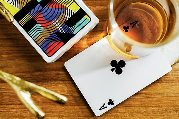 Hype Playing Cards