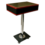 Professional Rolling Table by G&L Magic - Trick - Got Magic?