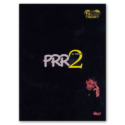 PRR 2.0 by Nefesch and Titanas - Book - Got Magic?