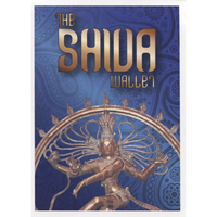 The Shiva Wallet by Anthony Miller - Trick - Got Magic?