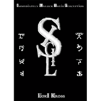 SIGIL by Loki Kross (DVD and Gimmicks) - Trick - Got Magic?