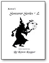 Sorcerer Series book- #2 - Got Magic?