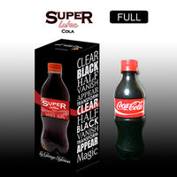 Super Coke (Full) by Twister Magic - Trick - Got Magic?
