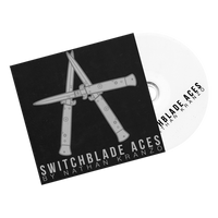 Switchblade Aces by Nathan Kranzo - DVD - Got Magic?