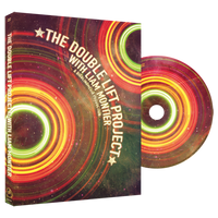 The Double Lift Project by Big Blind Media - DVD - Got Magic?