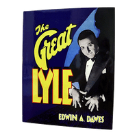 The Great Lyle by Edwin Dawes - Book - Got Magic?