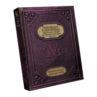 The Quest for Mastery (Limited Edition) by Michael Vincent and Alakazam Magic - DVD - Got Magic?