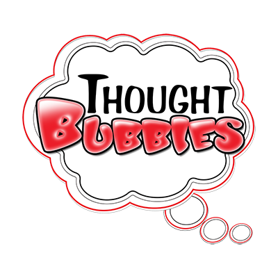 Thought Bubbles by Tim Sonefelt - Trick - Got Magic?